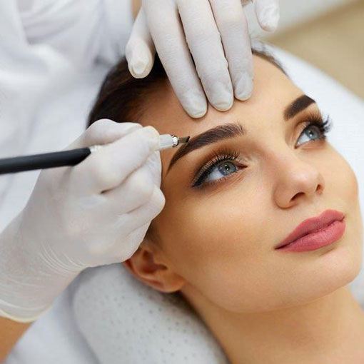Permanent Make-Up/ Microblading